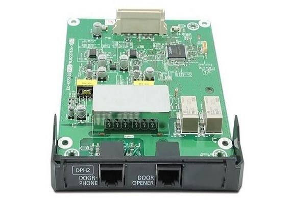 2 port ISDN Basic Rate I/F card