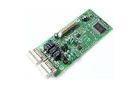 4 Port Dorephone Card Panasonic