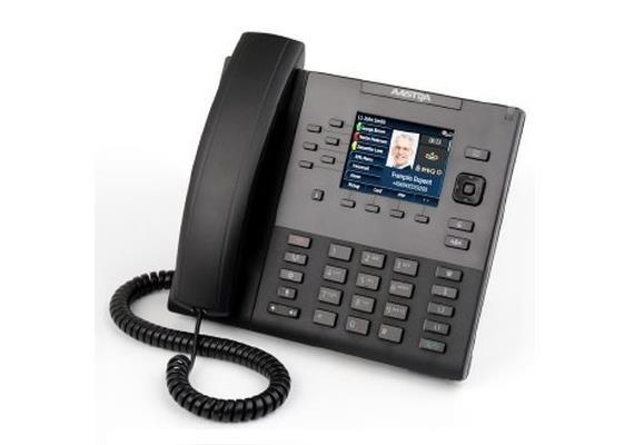 6867i SIP Phone
