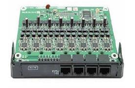 8 ports SLT I/F card, 8 ports SLT I/F w/CID and MWL control (RJ45x2)