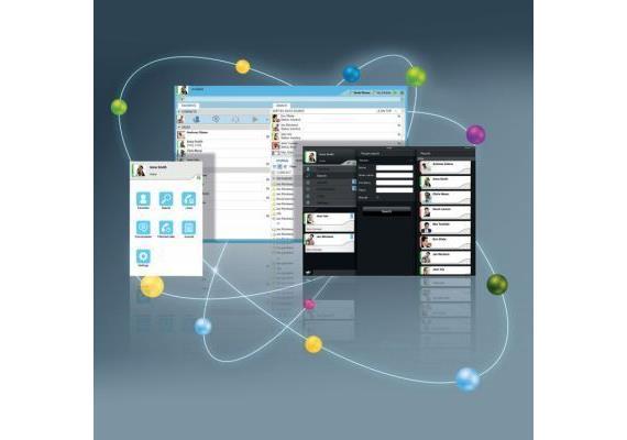 Activation Key für 5 Workstations / UC Pro V2