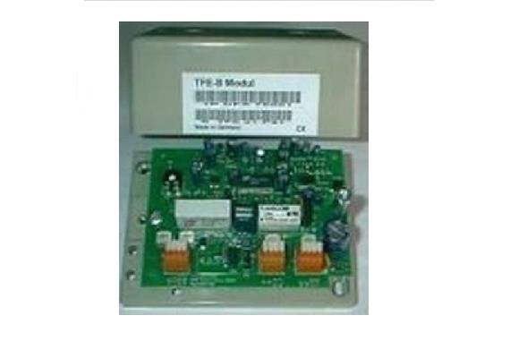 Adapterbox TFE-S mit Verstärker - Artikel mit 5 Jahren Garantiezeit