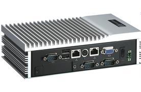 ALERTBridge CPU