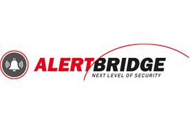 AlertBridge IP-Kontaktkontorller mit 2 Relais Ausgängen