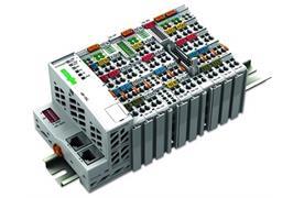 AlertBridge IP-Kontaktkontorller mit 64 Eingängen