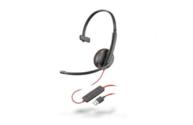 BLACKWIRE C3220 USB-A - Binaural