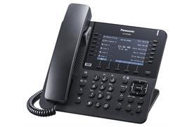 Business IP-Terminal, schwarz