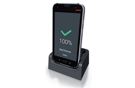 Charger zu Mobile Myco3  Preis bei Abnahme 40-99 Stk.