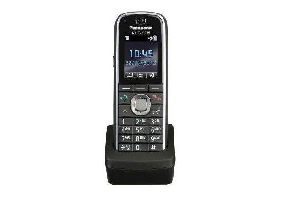 Compact Business-DECT-Handset