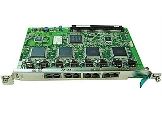 DECT Interface Card, 8 Port