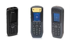 DECT-Phones