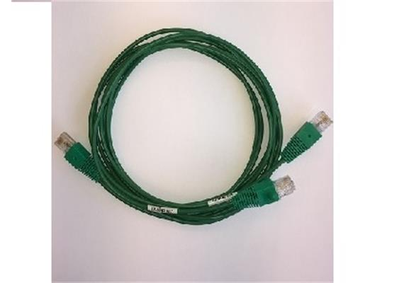 DHLC4 Y-Kabel, Seite A 2xRJ45 Seite B 1xRJ45 / Länge 1.8m