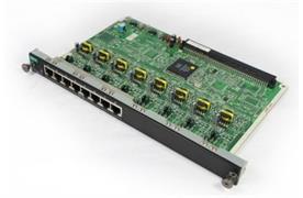 Digital Line Card 8 Ports