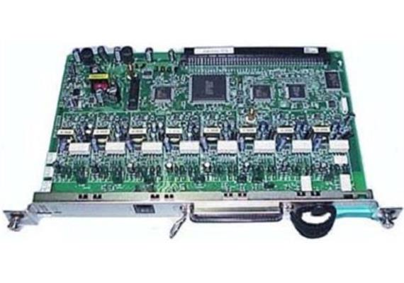 Digital Line Card 8 Ports
