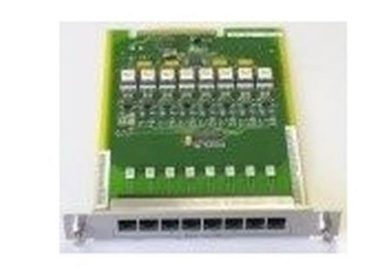 Digitale Teilnehmerbaugruppe (8 UP0/E) SLU8NR für OSBiz X3R/X5R
