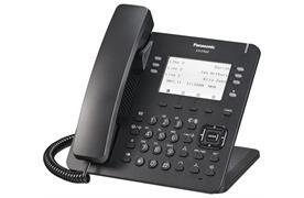 Digitales Systemendgerät DT635, schwarz
