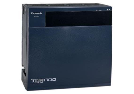 Expansion Shelf for TDE600 / NS1000