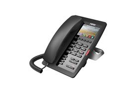 Fanvil H5 SIP Deskphone mit Display Speziell für den Einsatz in Hotelzimmer entwickelt