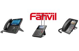 Fanvil SIP Phones