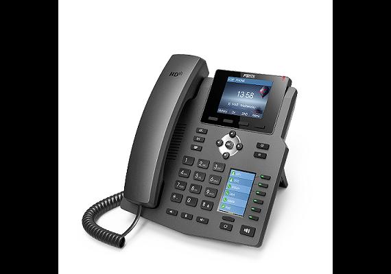 Fanvil X4G SIP-Desktop-Telefon