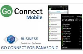 GoConnect Mobile