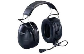 Headset Peltor for DT413 and DT423