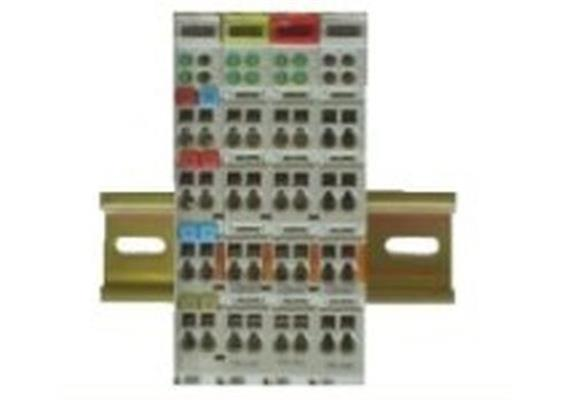IM Eingangsmodul 2 Kanal analog 0-10V Single End.