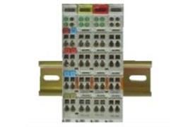 IM Eingangsmodul 4 Kanal analog 0-10V Single End.