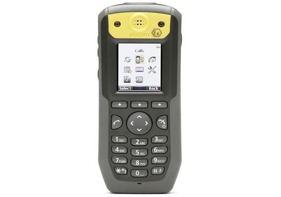 innovaphone D81ex DECT Telefon