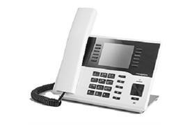 innovaphone Deskphone IP232 IP-Telefon (Weiss) (Verfügbarkeit auf Anfrage)