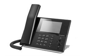 innovaphone Deskphone IP232 (Schwarz)
