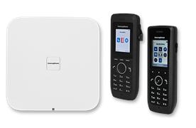 innovaphone IP-DECT Bundle Promotion