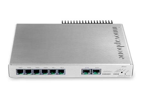 innovaphone IP311 VoIP-Gateway