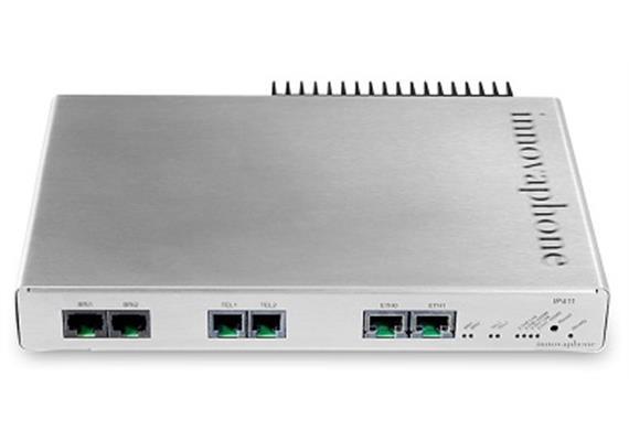 innovaphone IP411 VoIP-Gateway