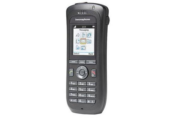 Innovaphone IP62 WLAN Telefon RESELLER-PROMOTION