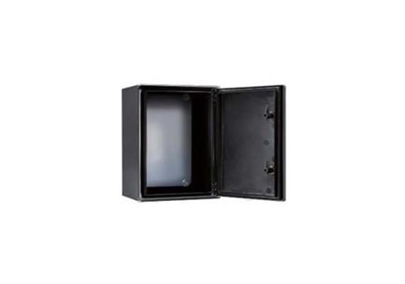 innovaphone Zusatzgehäuse mit Begleitheizung zu IP1202e/IP1203e