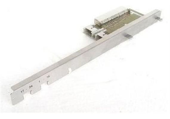 Internes Patchpanel NPPS0 (8X RJ45, 4-adrig)