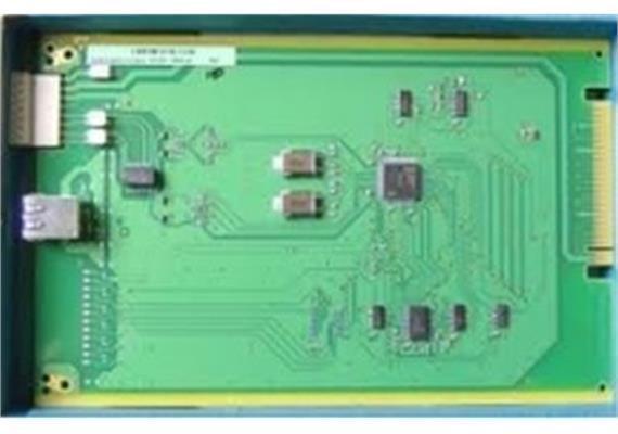 ISDN S2M-Baugruppe (TS2N) für OSBiz X5W
