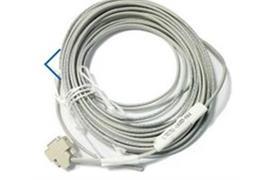Kabel 10m (120 Ohm) für den Anschluß DIUN2-/DIUT2-/TMCAS-2 Amtsbaugruppe bzw. je CAS-/S2M