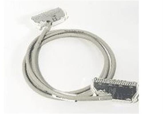 Kabel 2m für Patchpanel (SIVAPAC auf SIVAPAC)