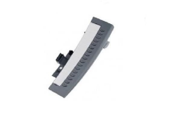 Key Panel Unit for MiVoice 4223 Professional, Dark Grey