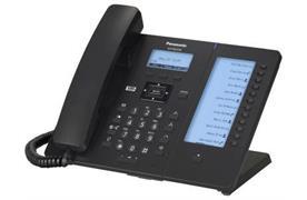 KX-HDV230 Business SIP-Terminal schwarz
