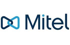 Mitel 5613/03 Spare Belt Clip