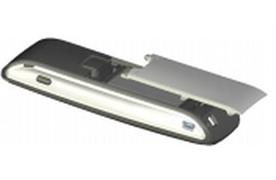 Mitel 612 Battery Cover