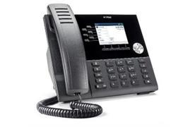 Mitel 6920t IP Phone mit antibakteriellem Gehäuse  ohne Netzteil