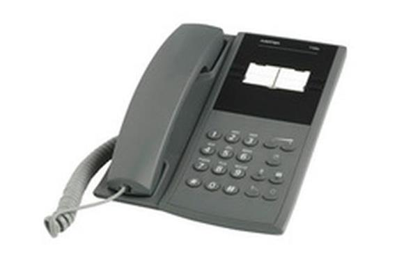 Mitel 7106a, Basic (dark grey)