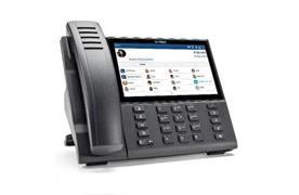 Mitel Deskphones SIP / S4B