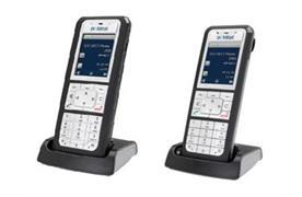 Mitel SIP-DECT Phones 600