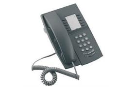 MiVoice 4220 Lite, Telephone Set, Dark Grey