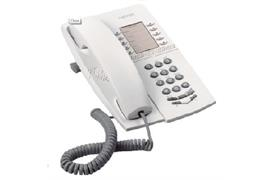 MiVoice 4220 Lite, Telephone Set, Light Grey